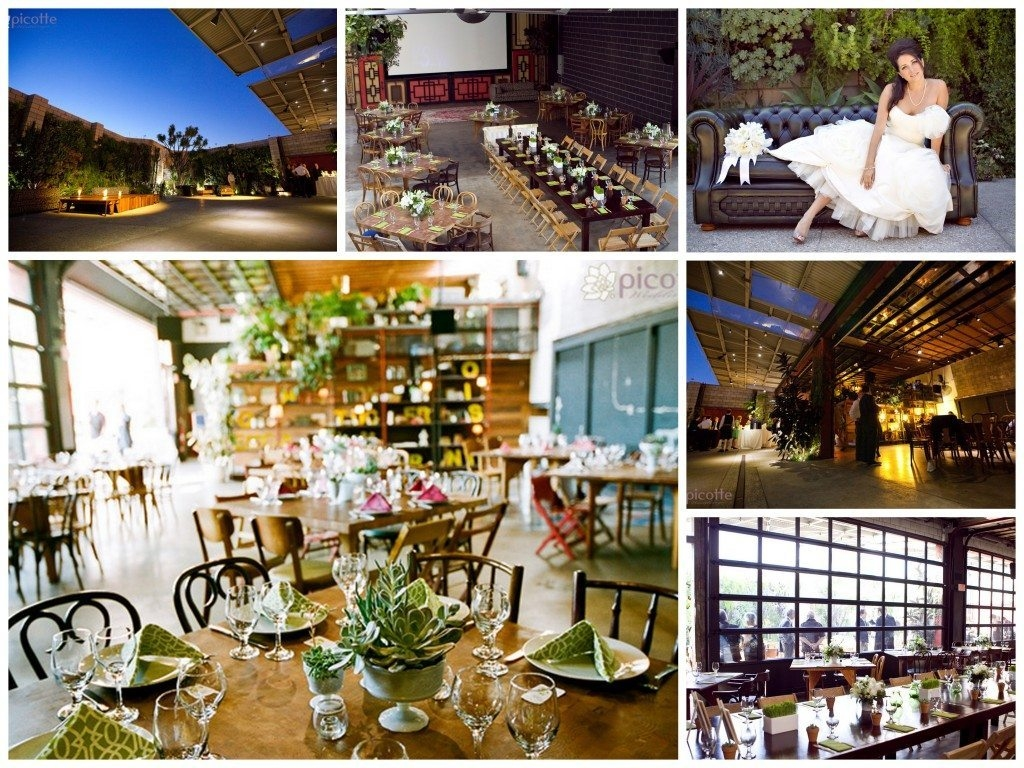 Eco Caters Catering Los Angeles