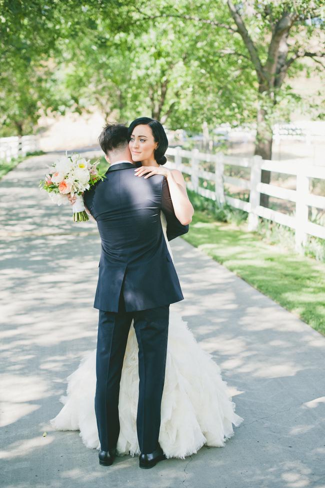 brendon urie and sarah orzechowski wedding