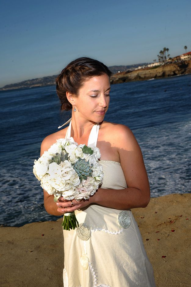 San Diego Wedding on a budget Eco Caters all organic wedding food local catering san diego wedding coordinator - 14