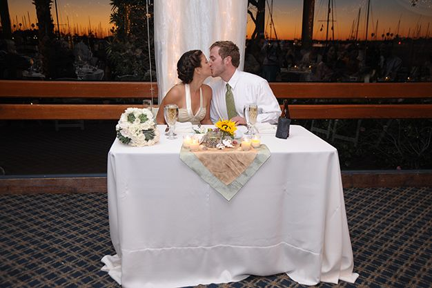 San Diego Wedding on a budget Eco Caters all organic wedding food local catering san diego wedding coordinator - 19