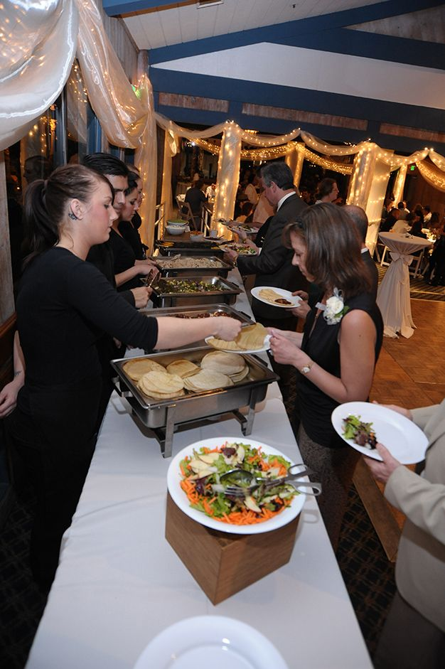 San Diego Wedding on a budget Eco Caters all organic wedding food local catering san diego wedding coordinator - 20