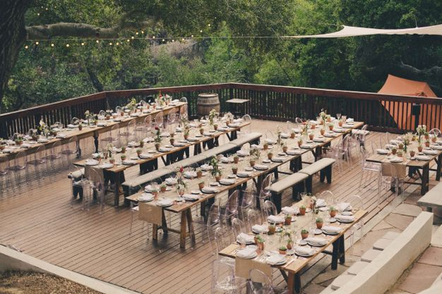 Los Angeles green wedding coordinator Eco Caters los angeles wedding catering caterers tapanga canyon the 1909 wedding venue beautiful outdoor wedding locations souther california best catering fairytale wedding petting zoo - 28