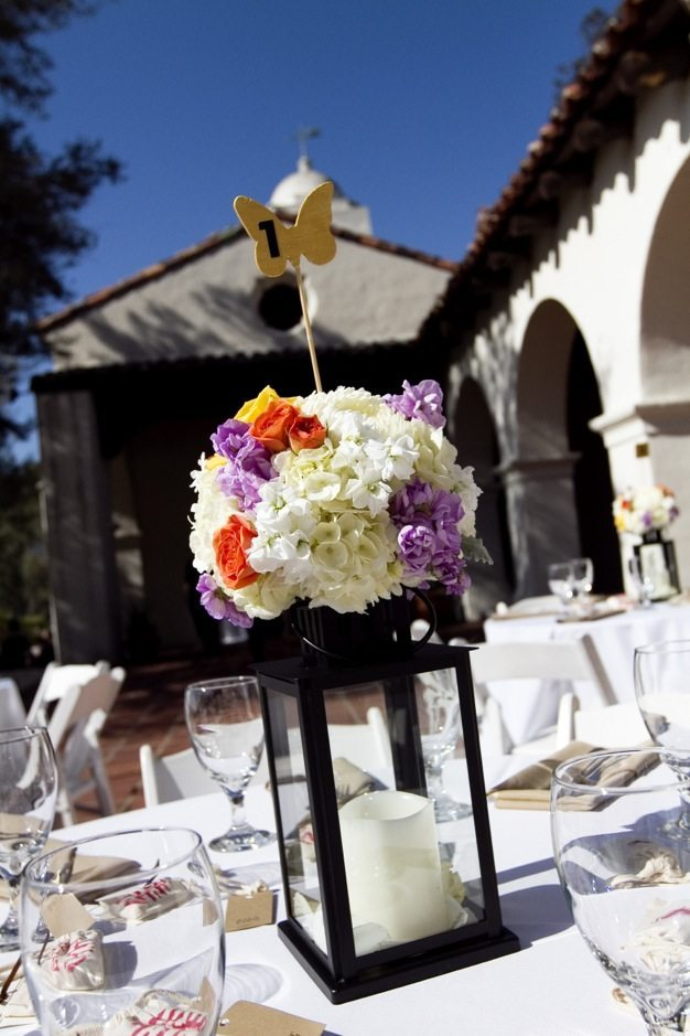 San Diego wedding catering caterers Eco Caters organic catering southern california wedding venue location wedding photographs beautiful outdoor wedding Junipero Museum San Diego are sustainable wedding Eco Caters - 14