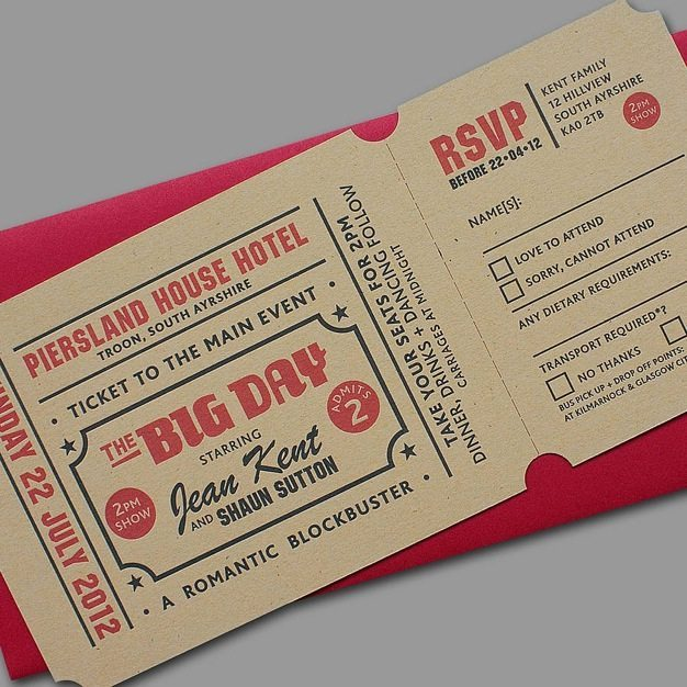 Vintage wedding invitations ideas victorian wedding invitations western theme wedding invitations cool wedding invitation ideas design - 12