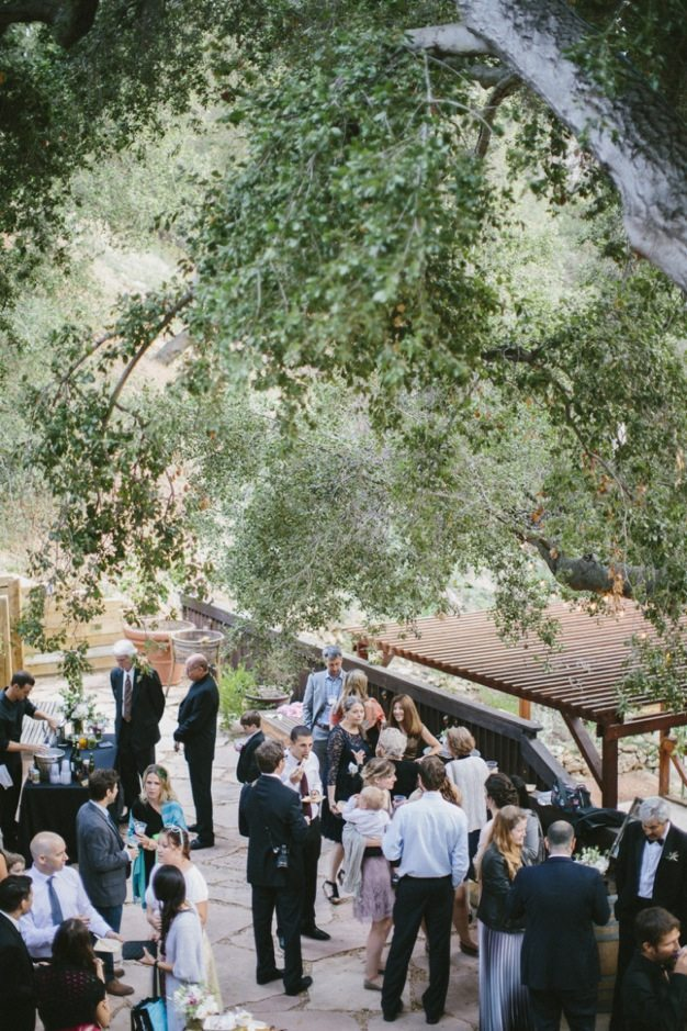 Eco Caters los angeles catering caterer caterers organic wedding green wedding 1909 topenga canyon wedding country wedding best catering wedding photos - 19