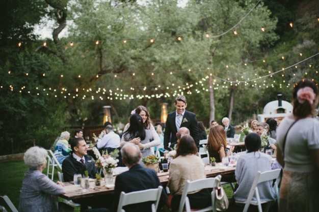 Eco Caters los angeles catering caterer caterers organic wedding green wedding 1909 topenga canyon wedding country wedding best catering wedding photos - 24