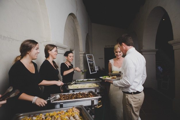 Eco Caters los angeles wedding catering san diego wedding catering the Serra Museum wedding venue beautiful wedding photos best wedding photo ideas fun wedding colorful wedding Eco Caters - 38