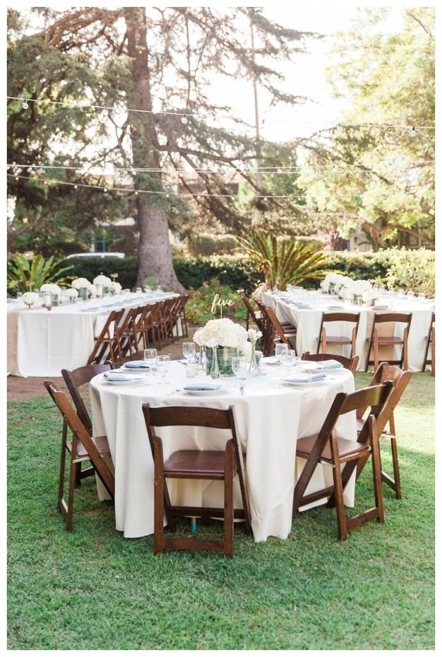 Eco Caters organic catering sustainable wedding photos san diego catering sd wedding photos marston house little fox flower shop justin alexander wedding gown - 20