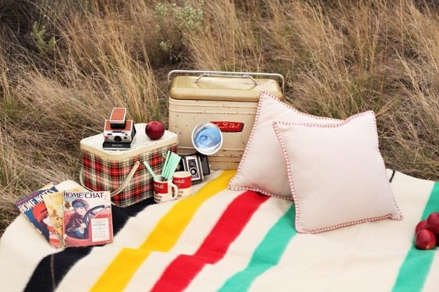 Picnic ideas how to have a picnic organic catering wedding ideas engagment photos cheap date green ideas - 1