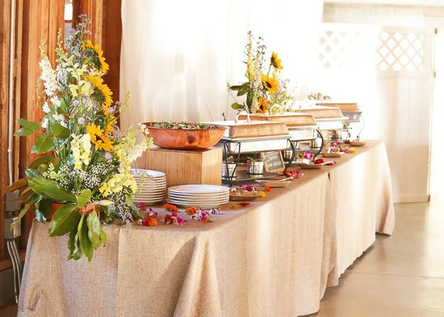 Sotterly Plantation wedding-Maryland wedding venues-St. Mary's Country wedding catering-best Maryland wedding-organic catering-best Washington DC catering-best Virginia catering-17