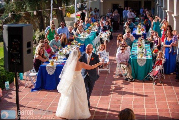 San Diego wedding Junipero Serra Museum wedding San Diego best catering san diego wedding caterer organic catering best wedding fun wedding foodie wedding best california catering - 6 of 28