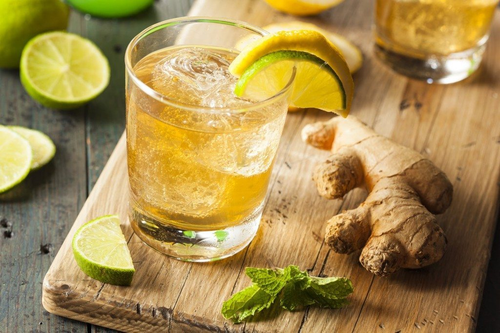 Ginger Beer San Diego Cocktail Trends