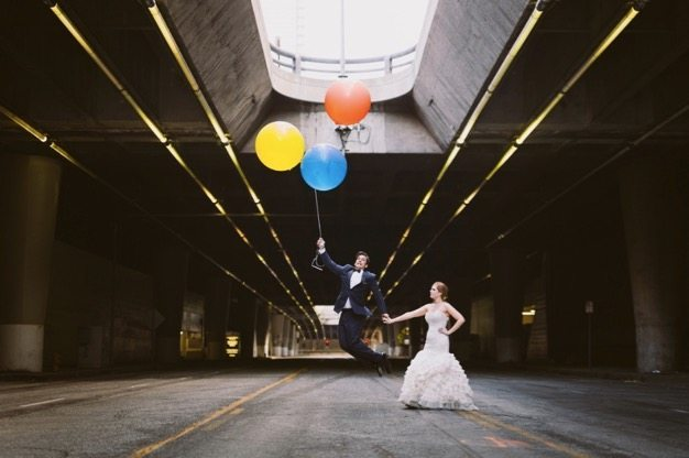 How to Hire The Best Wedding Photographer