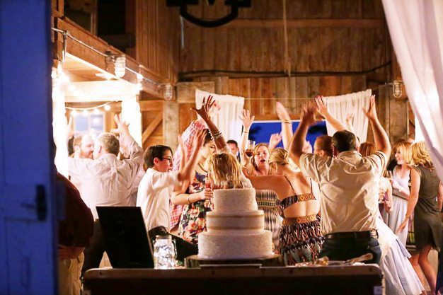 5 Fabulous Outdoor Weddings! | Eco Caters New Site