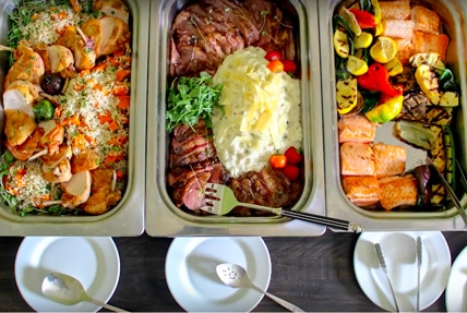 Simply-Lunch-the-best-office-catering-company-in-Los-Angeles catering san diego wedding catering
