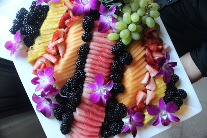 Fruit-Platter-Stationary-Rashidah-Denton-1-thegem-gallery-masonry catering san diego wedding catering