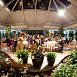 Meadowlark Botanical Gardens Washington Dc Catering Eco Caters