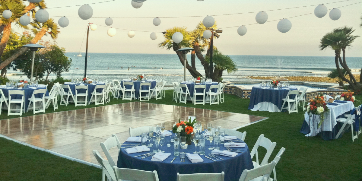 Adamson House Los Angeles Catering Organic Catering Eco Caters