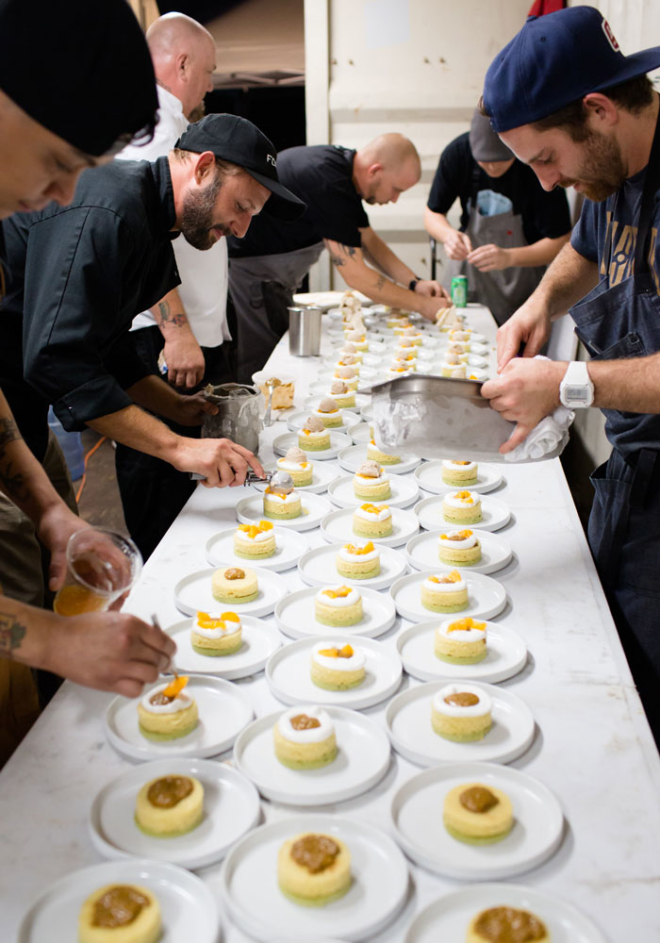soundbite-chef-nick-brune-eco-caters-thegem-gallery-masonry catering san diego wedding catering