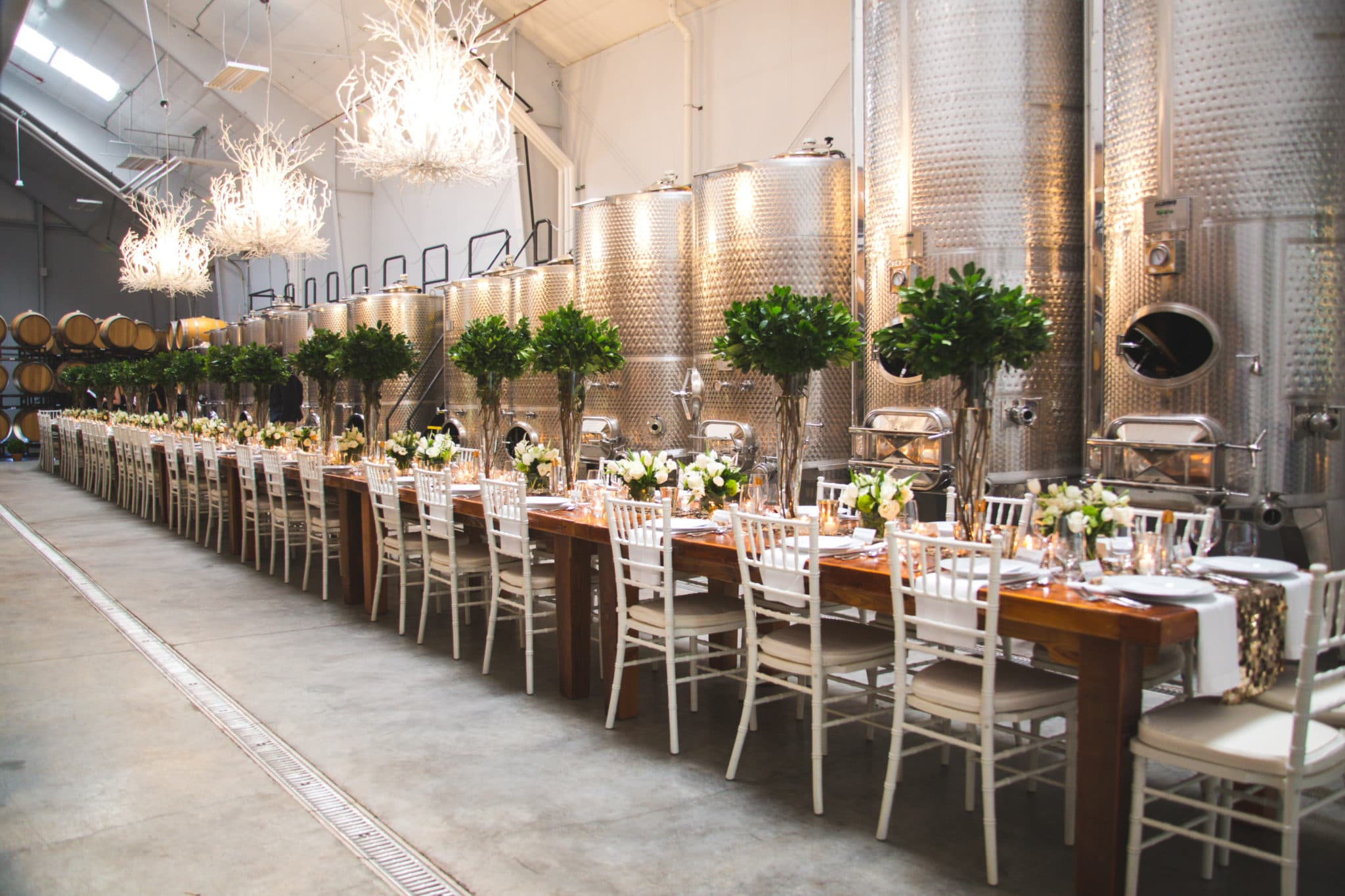 Bog-Cork-Vineyard catering san diego wedding catering