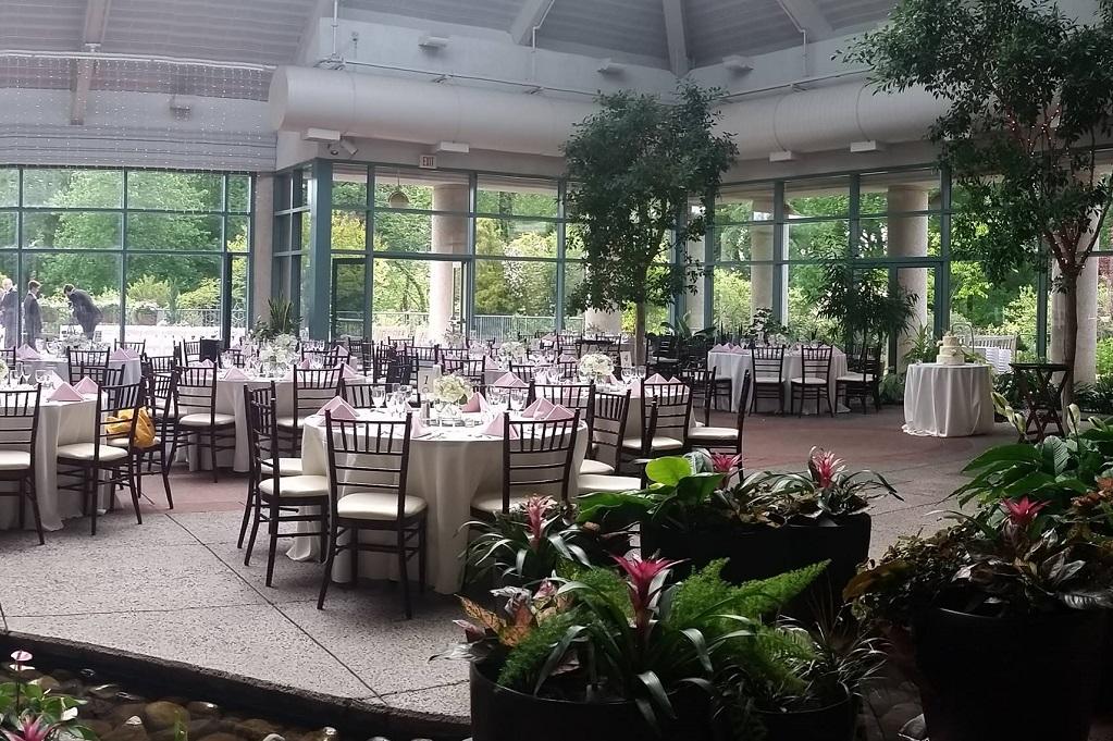 Meadowlark-Botanical-Gardens catering san diego wedding catering