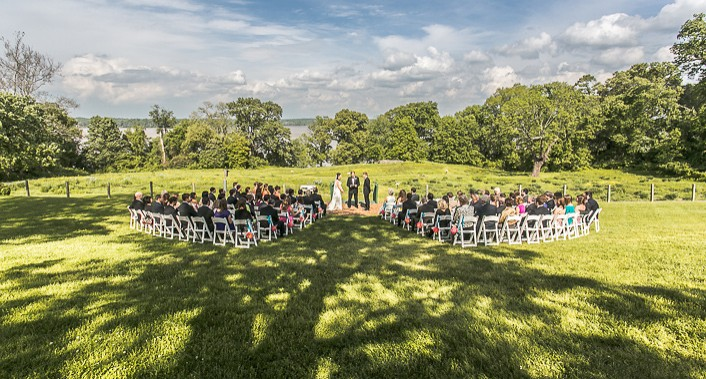 River-farm catering san diego wedding catering