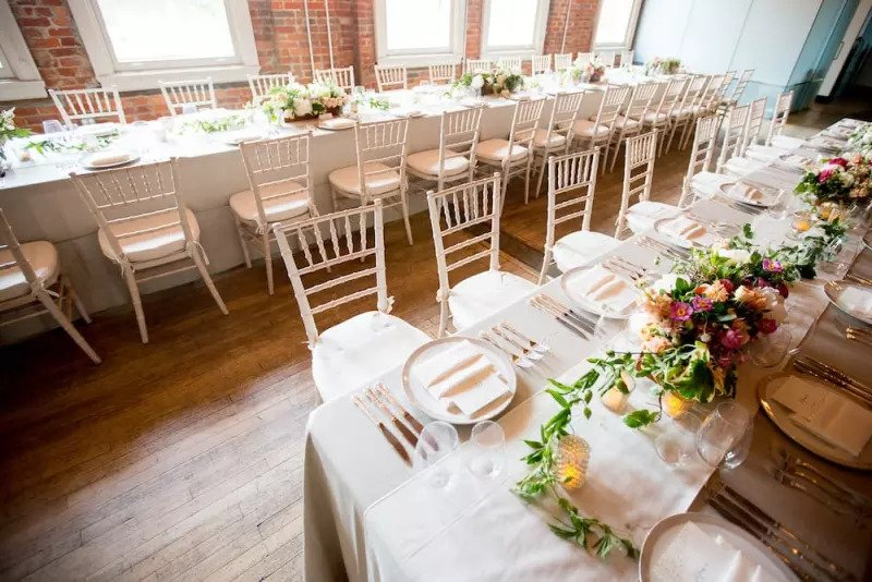 TheLoft catering san diego wedding catering