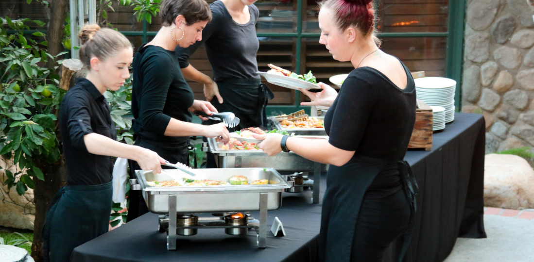 Holiday Office Catering   Eco Caterers