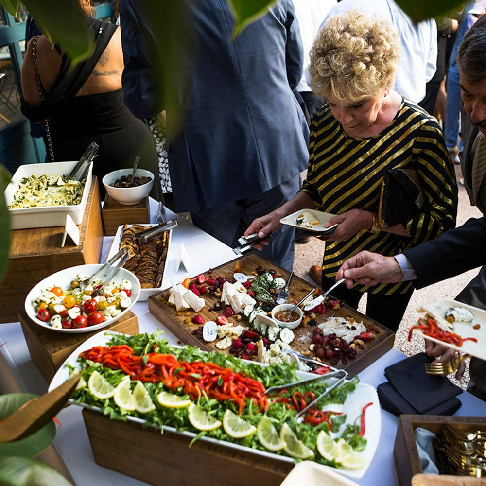 menu-planning-eco-caters catering san diego wedding catering
