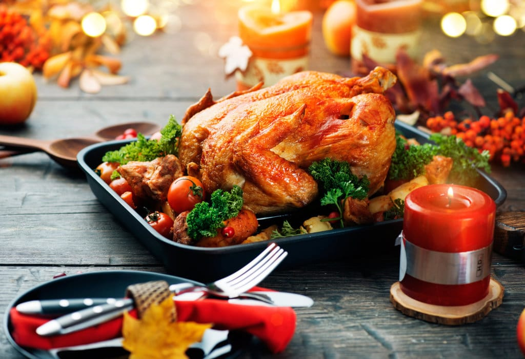 bigstock-Thanksgiving-dinner-Thanksgiv-212418058-1024x699 catering san diego wedding catering