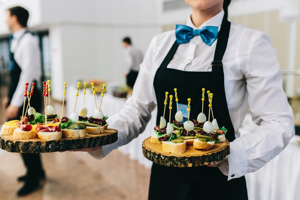 shutterstock_645095233 catering san diego wedding catering