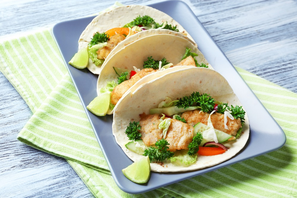 FishTacos catering san diego wedding catering