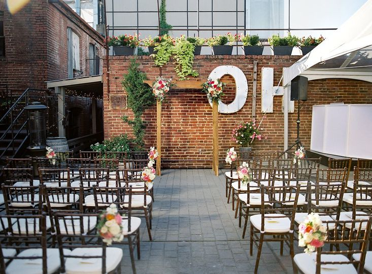 Gallery-O-on-H catering san diego wedding catering