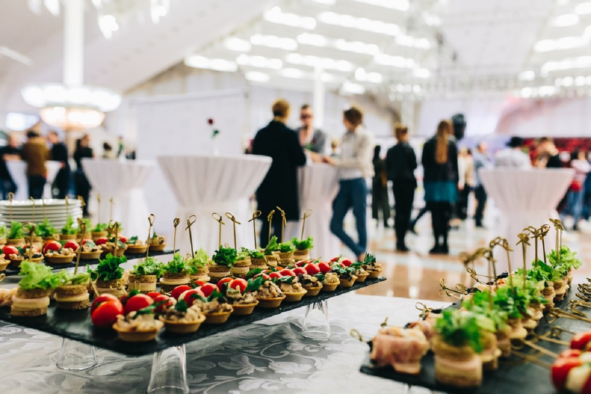 EventPlaningFT catering san diego wedding catering