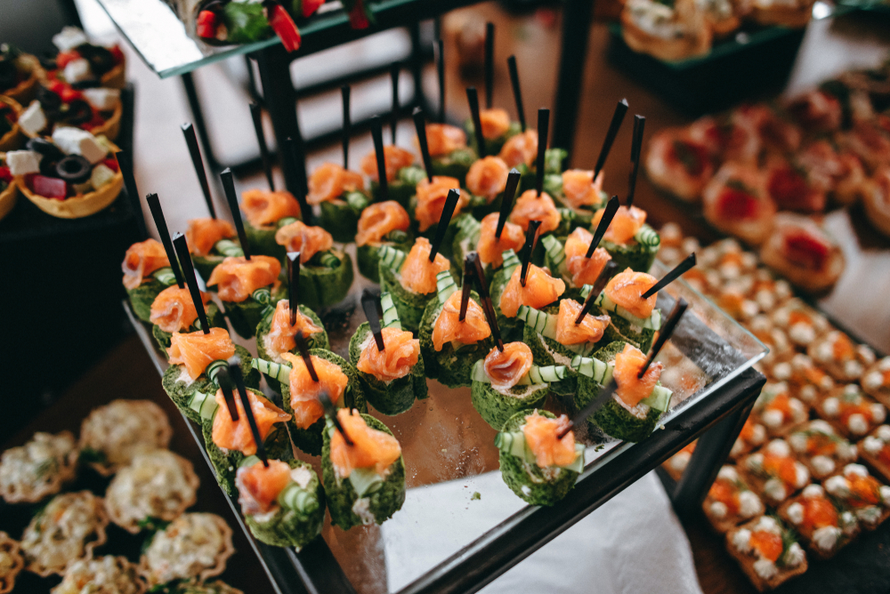 shutterstock_1179792592 catering san diego wedding catering