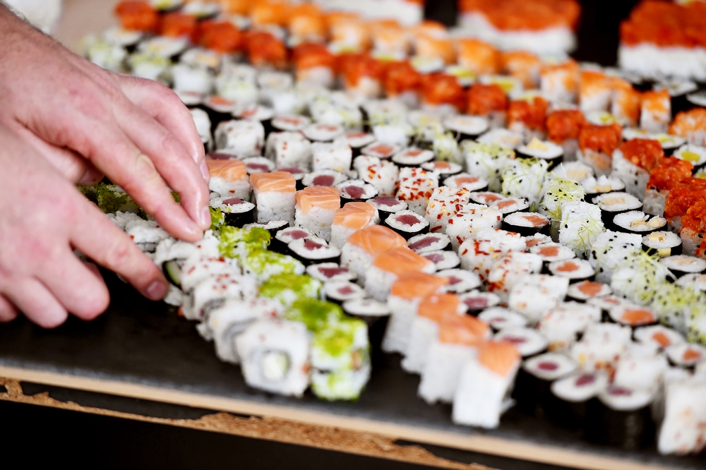 shutterstock_574895332 catering san diego wedding catering